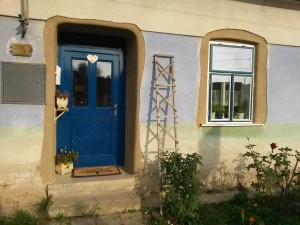 nas modry vchod