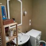 hlinena koupelna