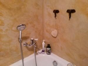 choboty v koupelne