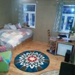 mandala koberec